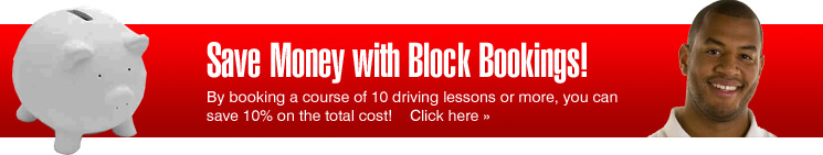 Save Money with Block Bookings